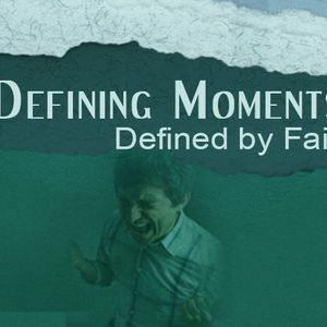 DEFINING MOMENTS: Defined by Failure (Audio)