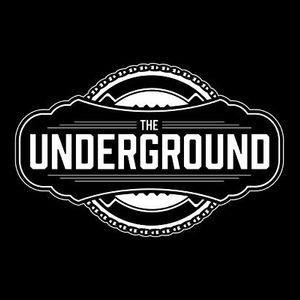 Gerard Blaq - Live at The Underground July 13, 2017