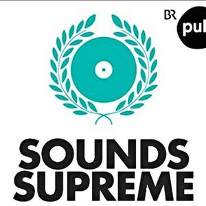 Sounds Supreme (guest mix)