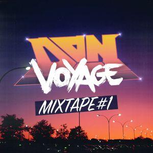 "Mixtape #1 ""Nocturnal Waves"" [12-27-16]"