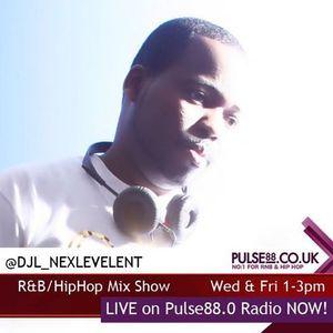 DJ L On Pulse 88 Radio Friday 15th July 2016 New RnB, Hip-Hop & Trap 3 Hour Set!