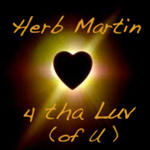 Dj Herb Martin / 4 tha luv (of U)