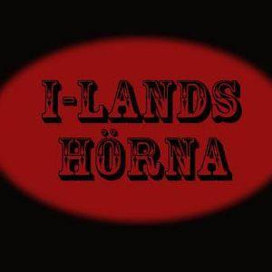 I-lands hörna program 1 (mobiler) del 1