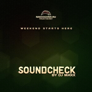 Dj Maxx - SoundCheck [test34]