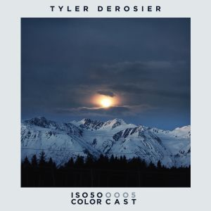 COLORCASTOOO5: TYLER DEROSIER