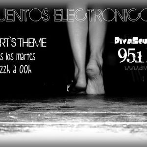 Julian Marazuela Guest Mix @ Cuentos Electronicos Roberts Theme