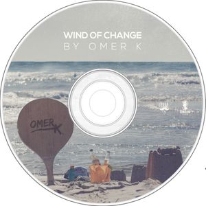 Omer K. - Wind Of Change
