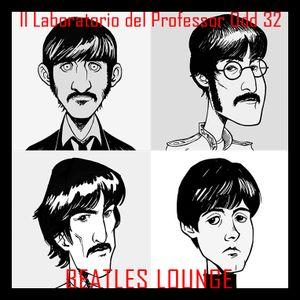 Il laboratorio del Professor Odd 32 - Beatles Lounge