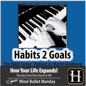 S02-Mind Bullet Monday 19: How Life Expands!