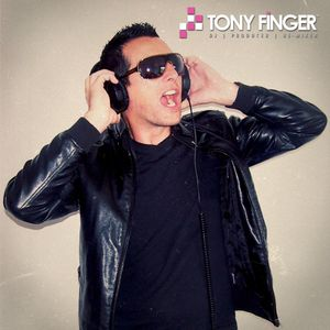 Tony Finger September Mix 2011