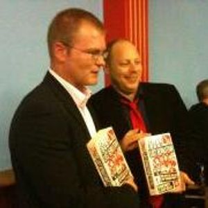 Lost Revolution - History of the Workers Party - launch in Dublin