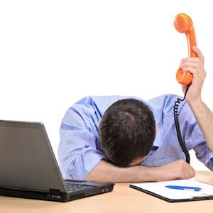 Assis parlé - Du mal-être au travail
