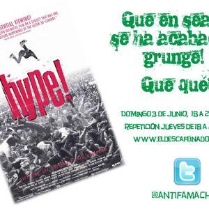 Antifama Antigrunge 2012-06-03