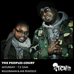 Biggerman & Mr Penfold - Peoples Court 26 - ITCH FM (05-APR-2014)