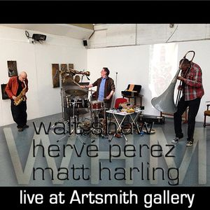 WHM at Artsmith Live - 16 august 2014