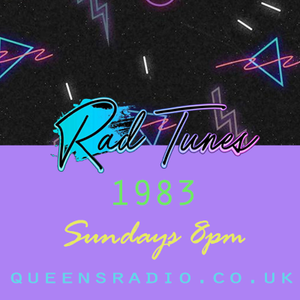 Rad Tunes: 1983 - Pop
