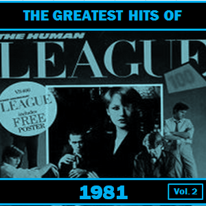 GREATEST HITS : 1981 vol 2