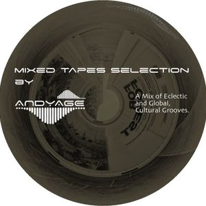 Mixed Tapes Selection / 2018-10-31