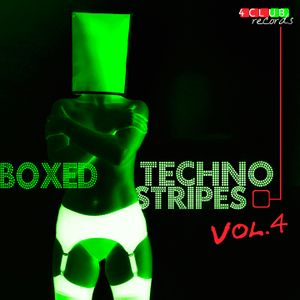4CR054 Boxed Techno Stripes Vol. 4 - Countinous Mix [mixed by Ronan Dec] FREE DOWNLOAD