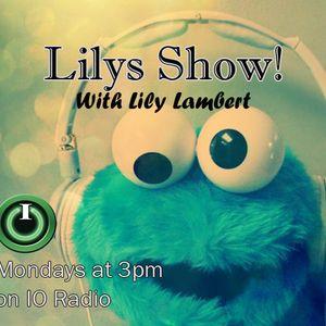 Lily's Show on IO Radio 260617