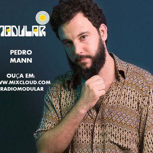 Modular#49 - Pedro Mann