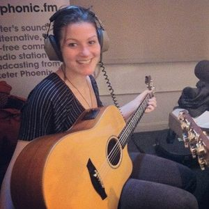 EMILY HOWARD Live In Session. 14th February 2013.