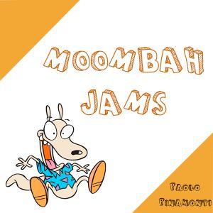 Paolo Pinamonti - Moombah Jams