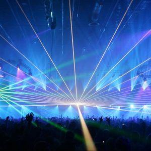Trance Mix - Jan 2009