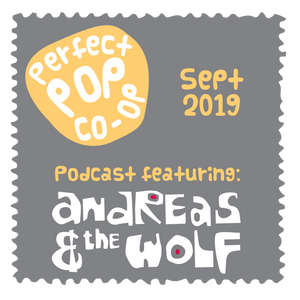 The Perfect Pop Co-op Podcast September 2019