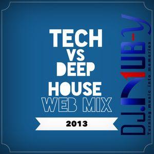 Tech house Deep house
