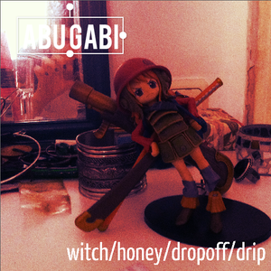 ABU GABI // 20170627 // witch/honey/dropoff // bedroomsession