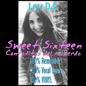 100% Remember, 100% Vocal Dance, 100% Vinyl - Lau DJ