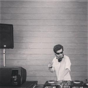 Jackinthebox at Club Commo, Madrid, Summer 2013