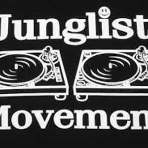 DJ ZINO-RAGGAJUNGLE MIX