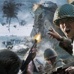 Gaming Grotto: Call of Duty
