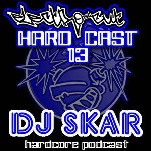 DJ SKAR - heavy undertaker (hardcast 13)