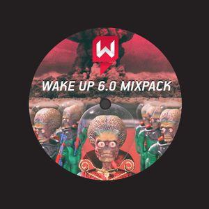 Nickas - Wake Up 6.0 Party Mix
