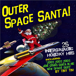 Outer Space Santa (Rev. 2014) COMPLETE
