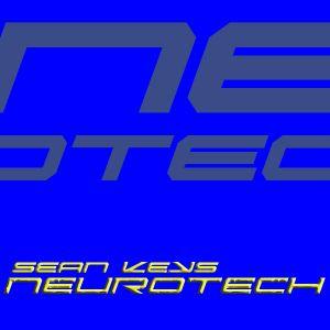 Sean Keys (aka Syko) - NeuroTech (Tech Trance - February 2008 Promo)