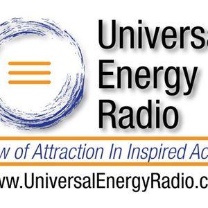 Universal Energy Radio ~Thrive Time