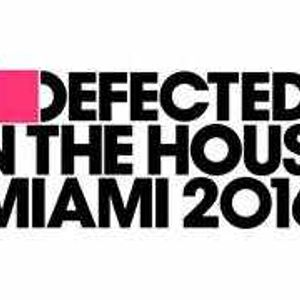 2016 DEFECTED WITHDRAWL  MIX by DJHM39