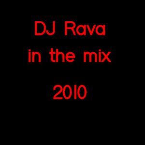 DJ Rava In The Mix December 2010