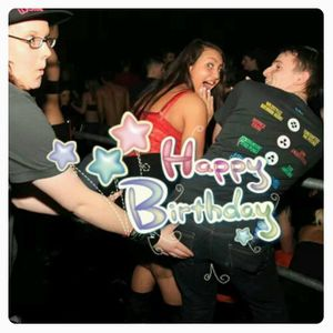 C-Storm presents: Jens Birthday Bash [ 70 Min. Hardstyle Mix ]