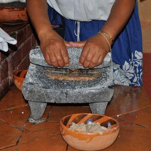 Lo nuestro: Cocinar es un acto cultural