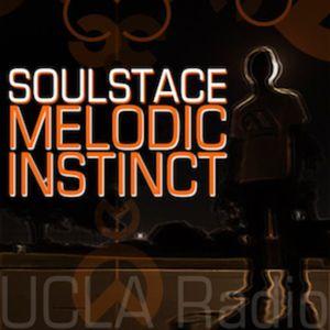 Melodic Instinct ep.32 @ UCLAradio.com (19 Apr 2011)