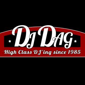 DJ Dag - live @ Dorian Gray 21.10.1989 Frankfurt