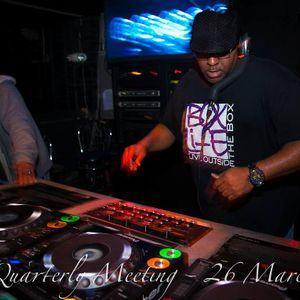 DJ Biskit Live @ Elevation 5-5-17