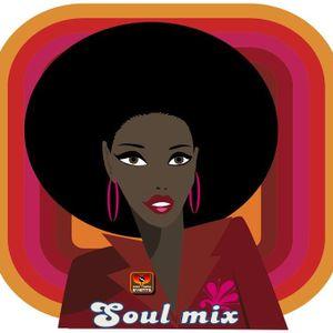 Soul & Motown Mix