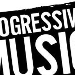 Progressive House (Jan mix 2013)