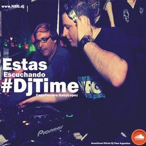 DJ TIME 04 - 07 - 15